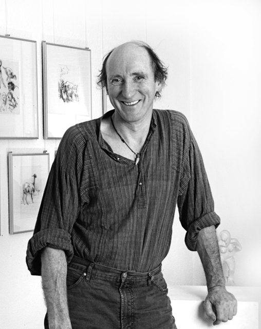 Berthold Welter