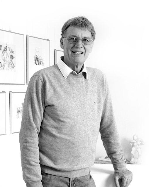 Gerd Sasse †