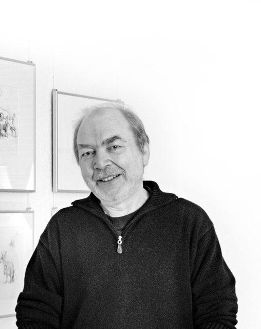 Hans-Joachim Uthke