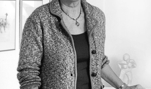 Inge Dropmann