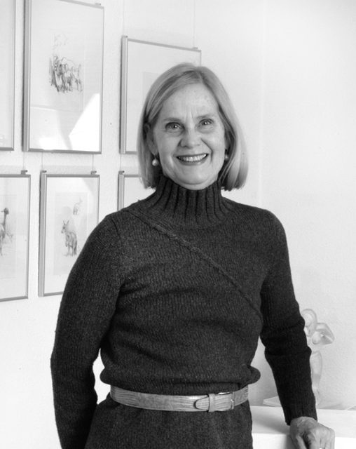 Mariele Koschmieder