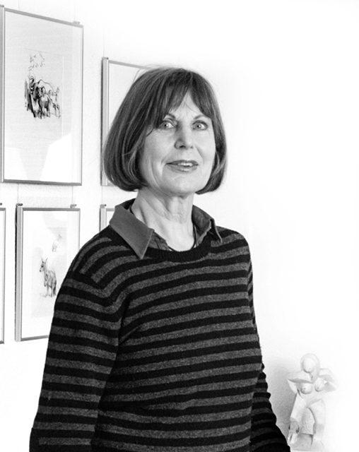 Sabine Clemens