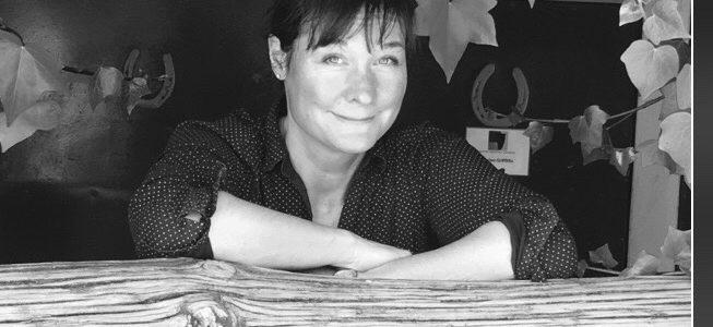 Vanessa M. Hötger